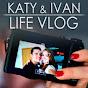 youtube(ютуб) канал Katy LifeVlog