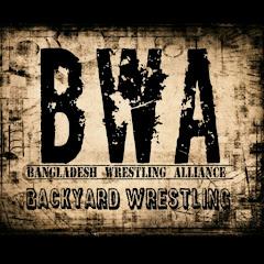 BWA - Backyard Wrestling