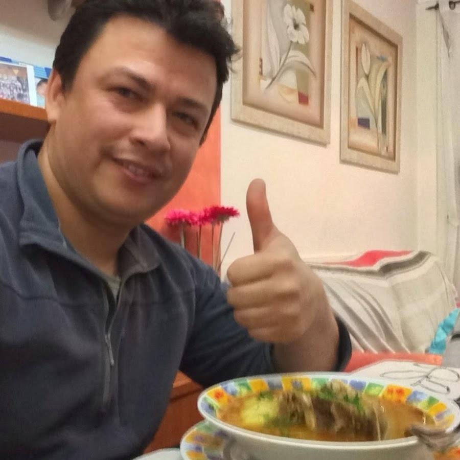Cocina f cil y rapido con erwin36 youtube - Cocinar facil y rapido ...