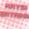 KaysiEntertainment