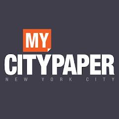 My City Paper