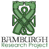 Bamburgh Research Project