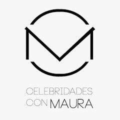 Celebridades con Maura
