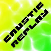 Caustic Replay
