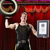 Circus Strongman Hercules
