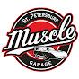 youtube(ютуб) канал musclegaragespb
