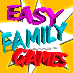 Рейтинг youtube(ютюб) канала Easy family games