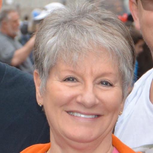 Cindy Hargrove