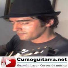 Curso  Guitarra Guzmán (curso-guitarra-guzman)