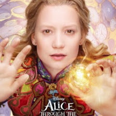 Alice Through the Looking Glass Full Movie