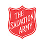 The Salvation Army UK with the Republic of Ireland