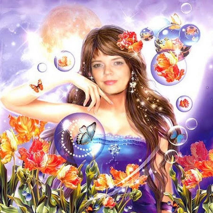 Ольга Исмаилова