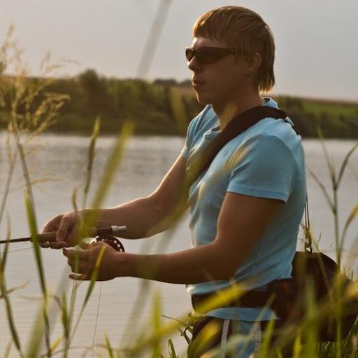 ACTIVE FISHING А.Шилин