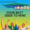 Six Nations Bingo