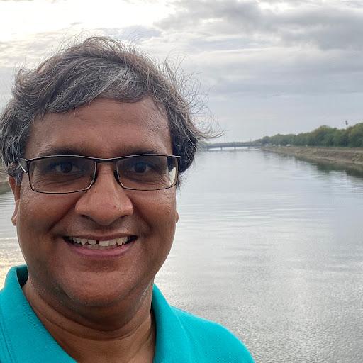 Anil Joshi video