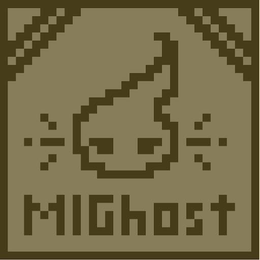 MIGhost   Designer