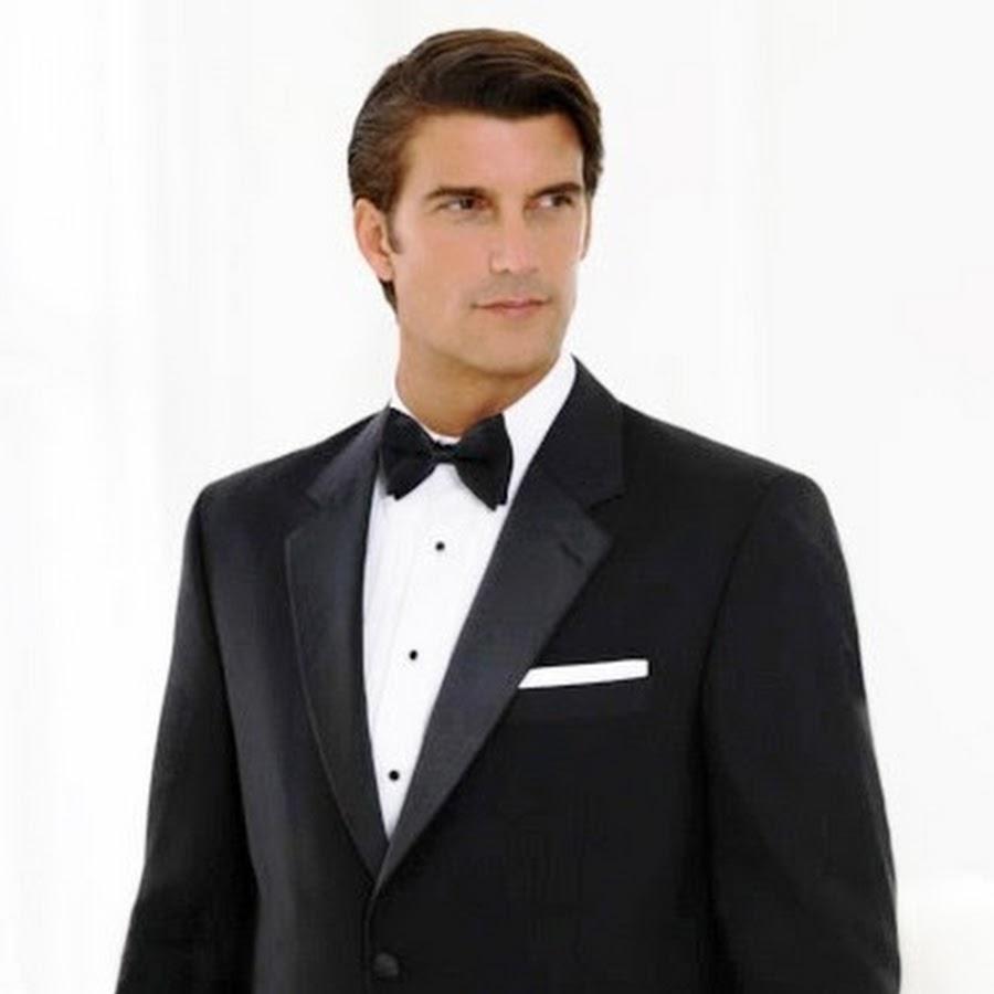 Tuxedos Online - YouTube