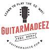 GuitarMadeEZ.com