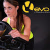 Evo Fitness Bike
