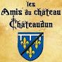Ref: Amis du château châteaudun