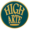 High Arte   Marketing, Graphic & Web Design