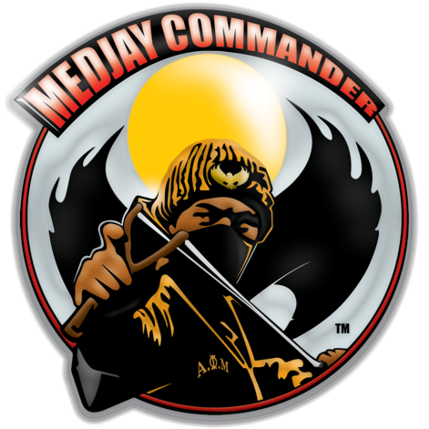 MedjayCommander