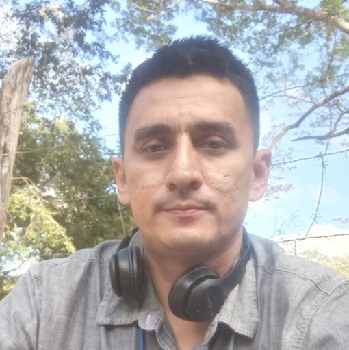 Jose Luis Baranda Escalante