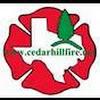 Cedarhillfire