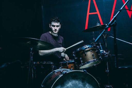 Isaac Hiller Drums