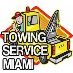 Towing Service Miami