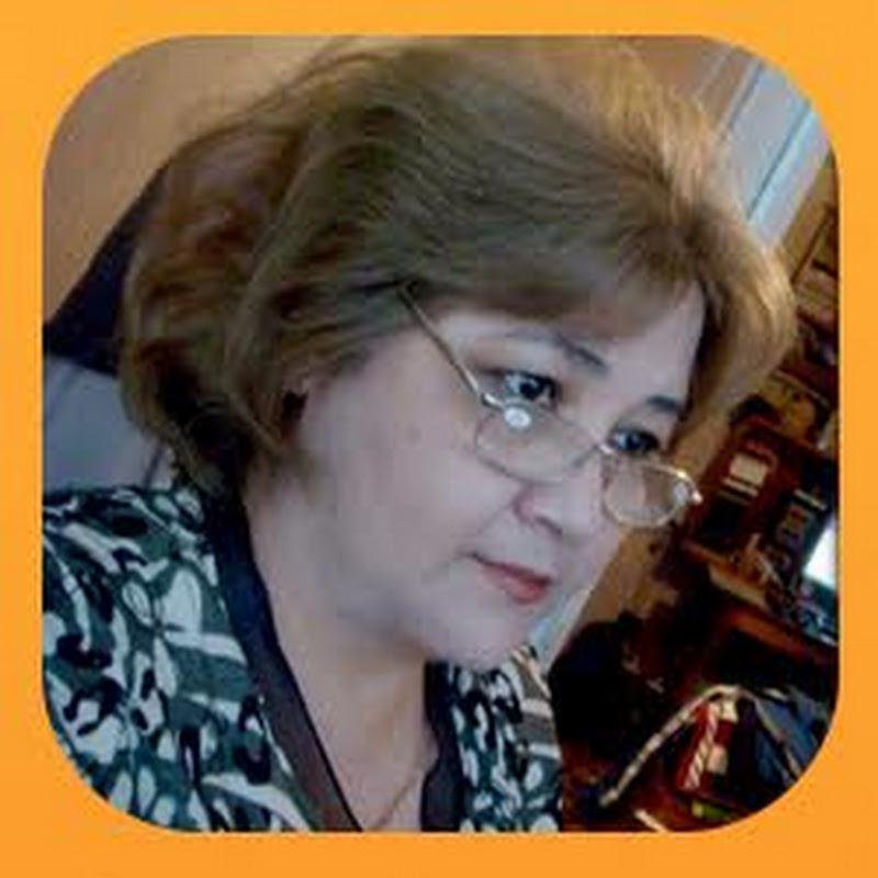 Svetlana Bersanova