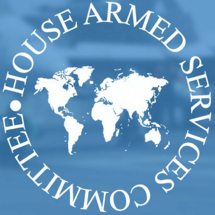 u.s. house armed services committee - youtube