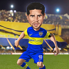 EL SUPER BOCA TV