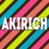 Akirichs Blog