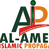 AL-AMEEN TV.