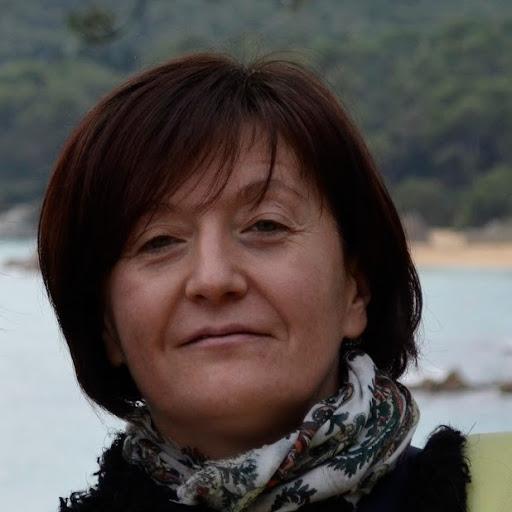 Natalya Pokhodnya