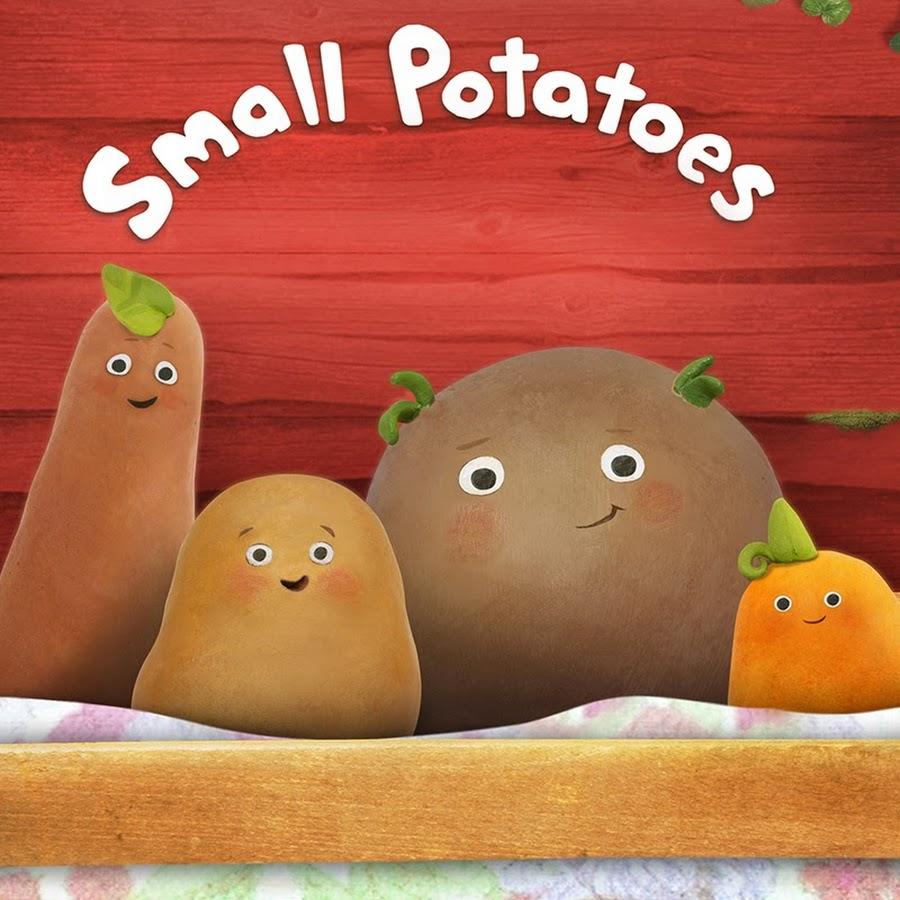 Small Potatoes - YouTube