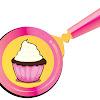 Cupcake Monster Maps