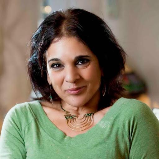 Christine Shahin