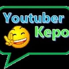 Youtuber Kepo