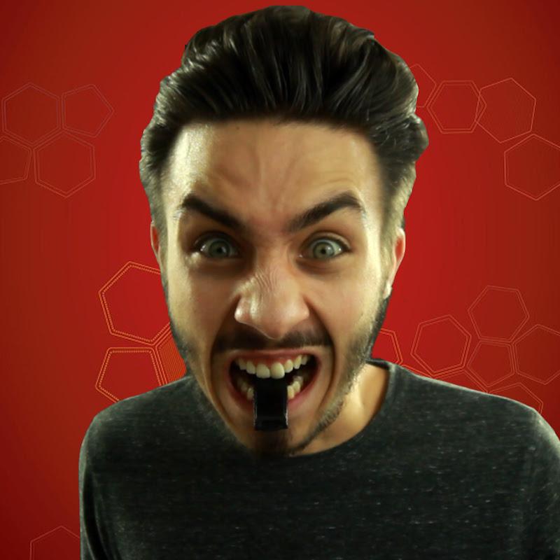 youtubeur GEEKY