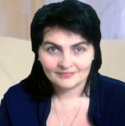 Евгения Саенко