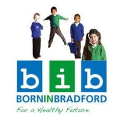 Born in Bradford