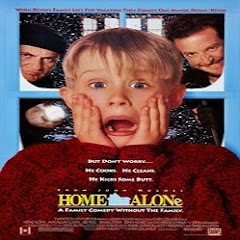 Home Alone [FULL MOVIE]