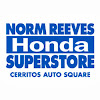 Norm Reeves Honda Superstore Cerritos