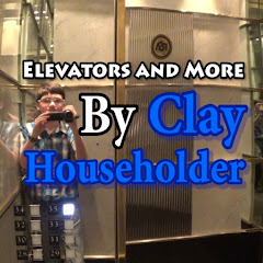 Elevators and More by Clay Householder