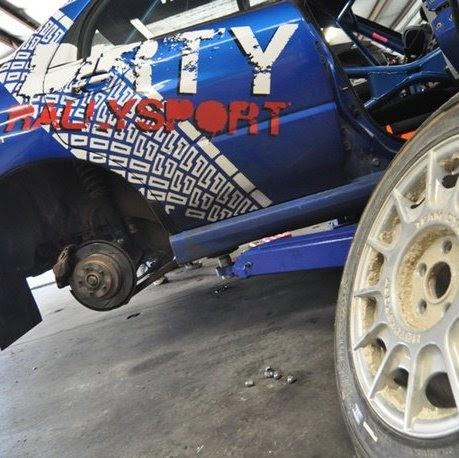Dirty Rallysport