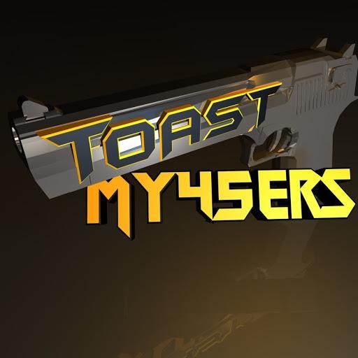 ToastToTheGhost