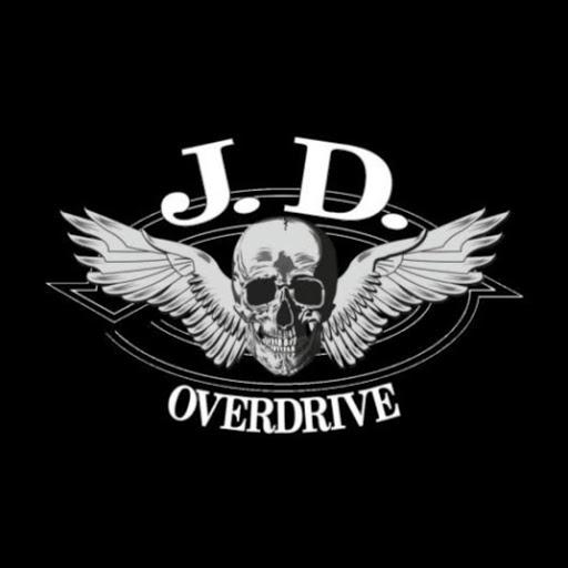 J. D. Overdrive