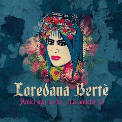 Loredana Berté - Topic